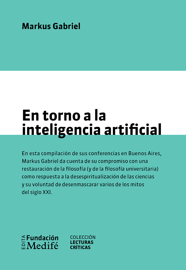 En Torno a la Inteligencia Artificial